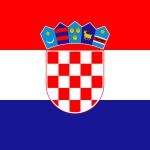 hırvatça tercüme - hırvatistan bayrağı
