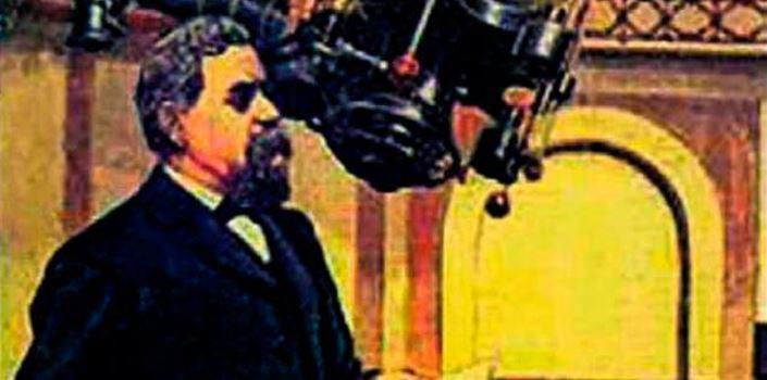 italyan astronomu