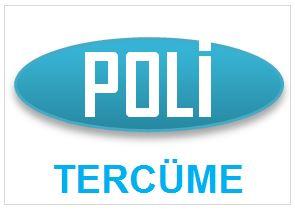 POLİ Tercüme Hizmetleri